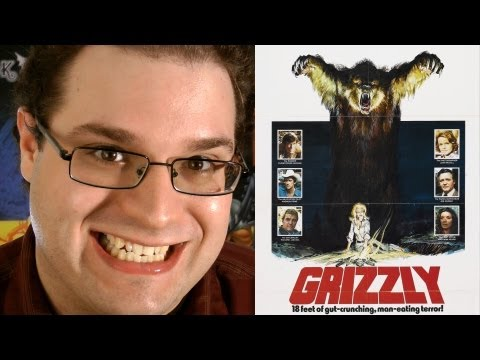 Grizzly (1976) – Blood Splattered Cinema (Horror Movie Review)