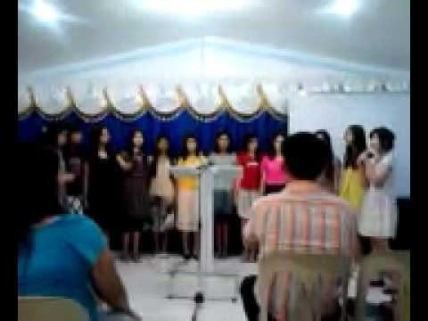 Thy word by marikina valley bible baptist church