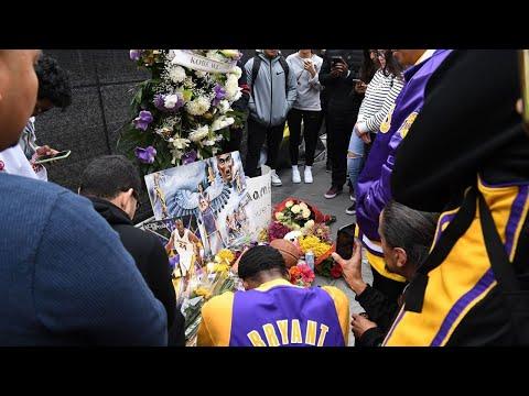Live: Kobe Bryant,
