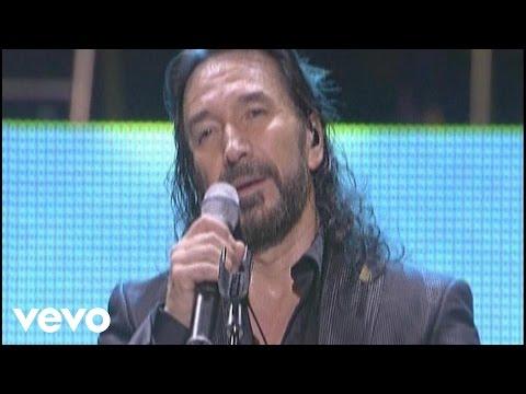 Ver Video de Marco Antonio Solis Marco Antonio Solís - Si No Te Hubieras Ido (En Vivo)