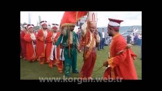 Belediye Tarafından 20.  Festival Yapıldı
