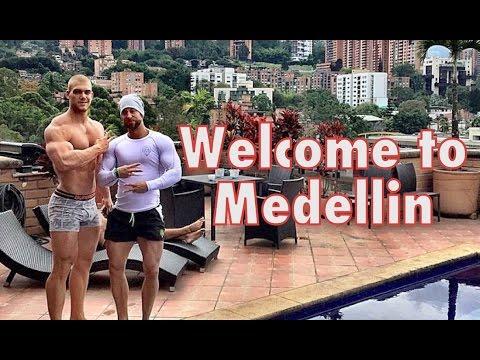 Medellin kolumbien frauen