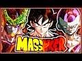 Dragonball Z Games Massaker | Mythosofgaming video