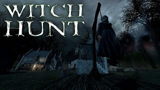 Witch Hunt | Hexenjagd im 18. Jahrhundert | Angezockt Gameplay German Deutsch thumbnail