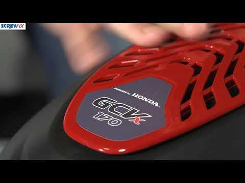 Mountfield SP53 Honda Lawnmower | Screwfix