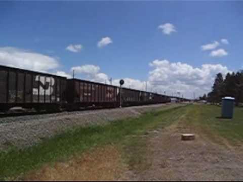 Montana Super Fast Freight