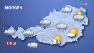 ⑨ Wetter