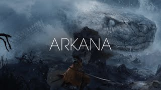 Arkana - Umi and the Serpent