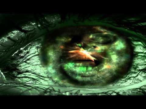 Alien Eye - Animation Video