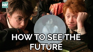How To Make A Prophecy And See The Future In Harry Potter