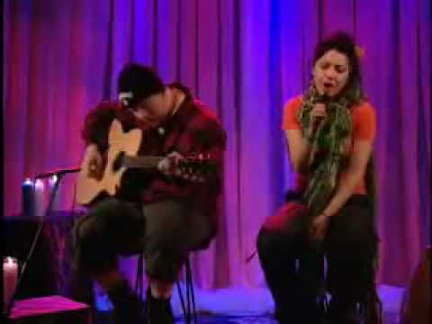 Going Under Acoustic - Evanescence