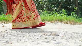 yogesh bhattarai + muna dahal wedding 2074/05/03