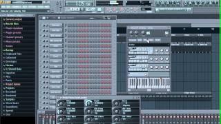 Creando Psytrance desde Cero - 3 [Fl Studio Tutorial]