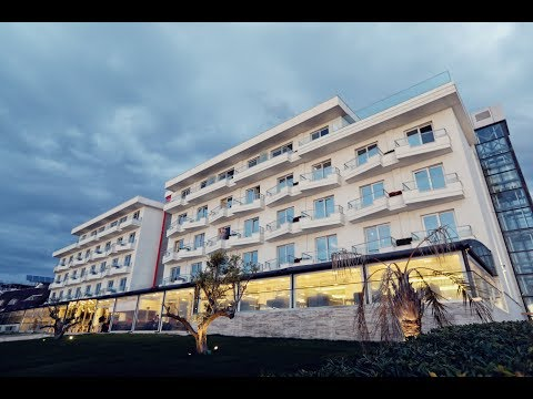 Premium Beach Hotel - Best Hotel in Albania