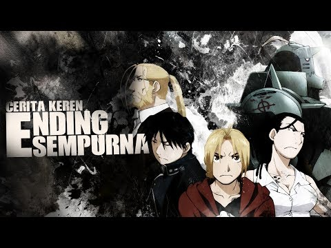 8 Anime With Cool Stories and Perfect Ending