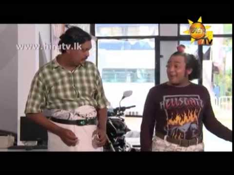 Hiru TV Ataka Nataka EP 295 Wena Ekak Balamu | 2015-03-22