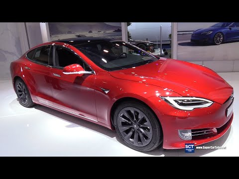 2020 Tesla Model