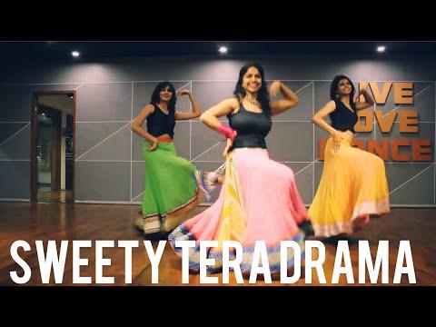 SWEETY TERA DRAMA/ KRITI SANON/ BAREILY KI BARFI/WEDDING DANCE/ BOLLYWOOD/ RITU'S DANCE STUDIO SURAT