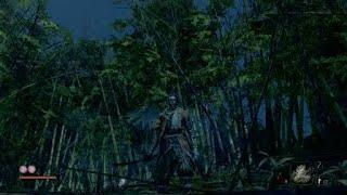 Sekiro: 2 Shinobi Hunters & Bulging Purse Location - Hirata Estate
