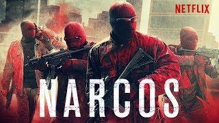 NARCOS | 2018 | FANMADE Trailer [HD] | Netflix