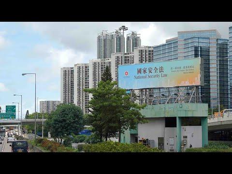 China Summons U.S. Ambassador Over So-called Hong Kong Autonomy Act