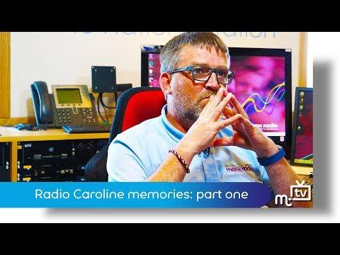 Radio Caroline memories: part 1