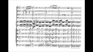"Wolfgang Amadeus Mozart - Mass in C major, K 317 ""Coronation Mass"" (Mass. No. 15)"