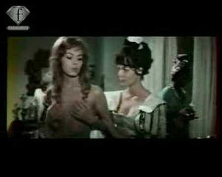 Fashion TV | FTV.com - FASHION IN FILMS LINGERIE 2001-5