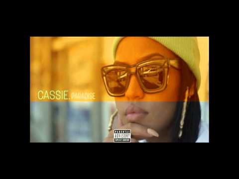 Cassie - Paradise Ft Wiz Khalifa HD