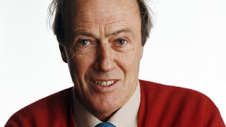 Netflix acquires the works of world-renowned author, Roald Dahl