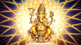 Ganesh Mantra to Open the Way | Remove Obstacles and Negative Energies
