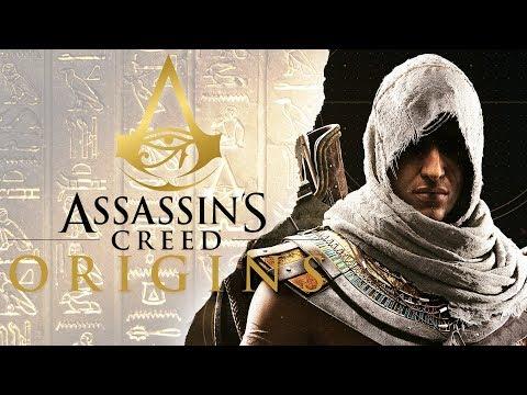 Assassin's Creed Origins  Livestream  PC Gameplay  / German Let's Play Deutsch