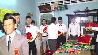 Đám cưới Thùy Trang & Nguyễn Chứ