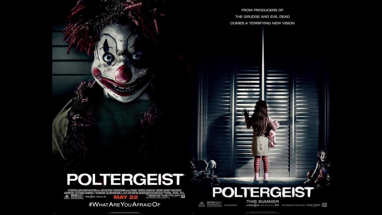Poltergeist  2015  Trailer  U041c U043e U043d U0433 U043e U043b  U0445 U044d U043b U044d U044d U0440