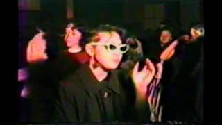 """Los Prisioneros // Documental Ictus Teleanálisis 1986 """" Los Rockeros Chilenos"""""""
