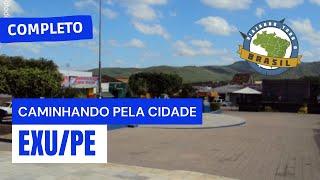 Viajando Todo o Brasil - Exu/PE - Especial