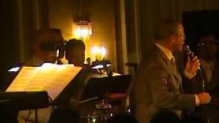Gilberto Santarosa & Isaac Delgado en vivo desde el Hotel San Juan - Ella esta en otra rumba
