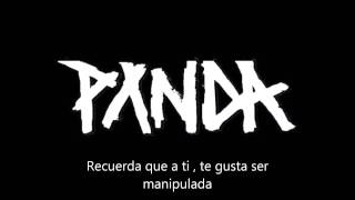 Pxndx - Pathetica con letra mp3