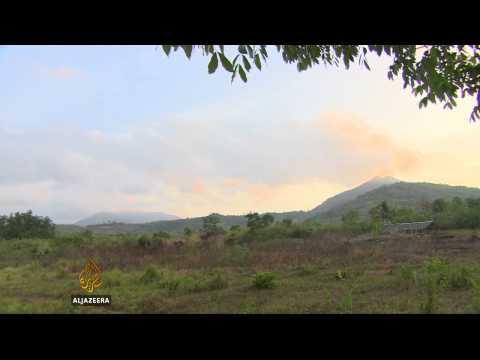 Environmental activist deaths on rise