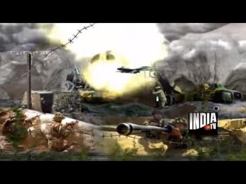 Kargil War: Full