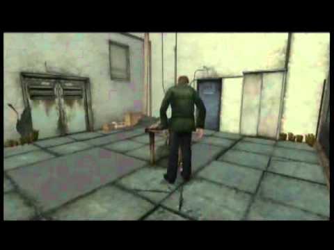 Silent Hill 2- PART 1 (New Voices)
