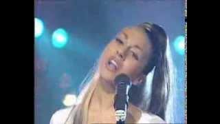MONICA NARANJO - SOLA Y EL AMOR COLOCA -DVD-