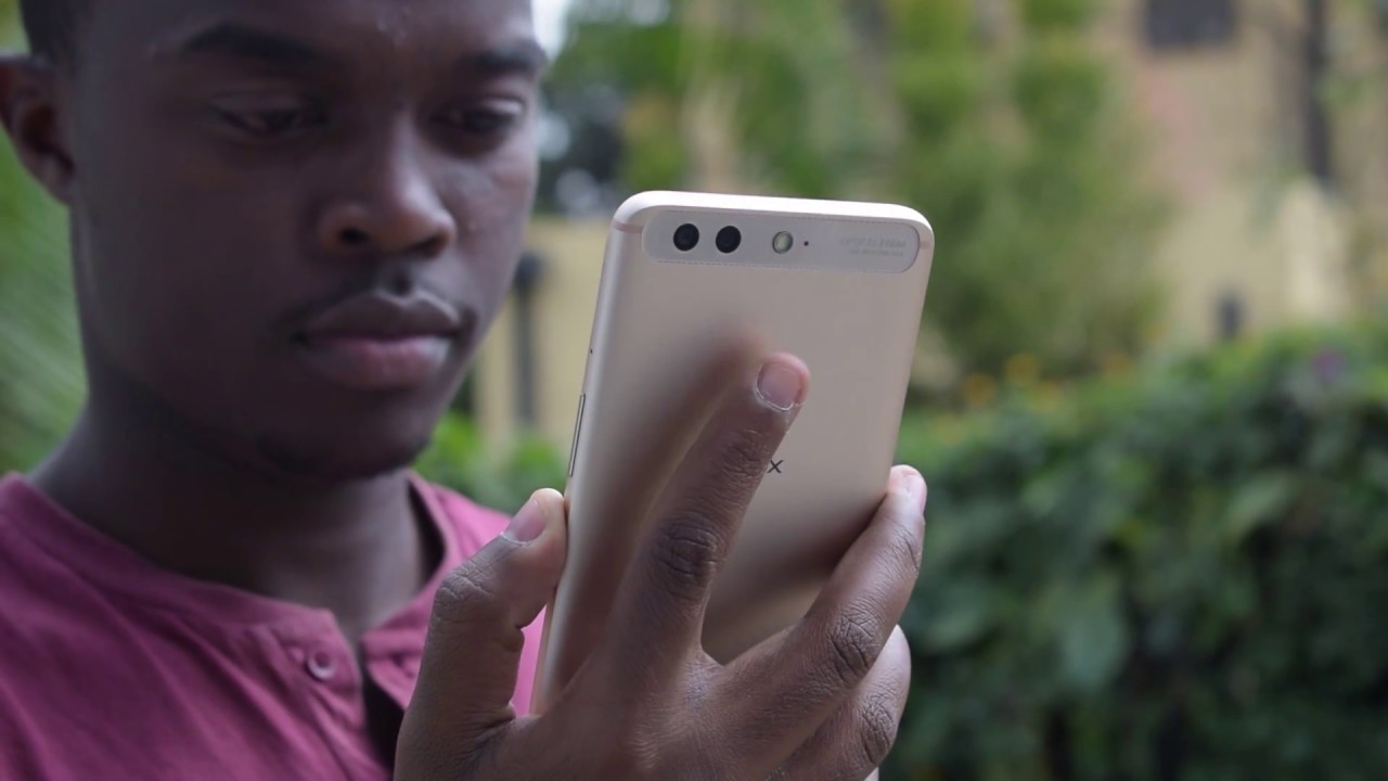 Infinix Zero 5 Review: Low Price, Huge Size and Lots of Stamina