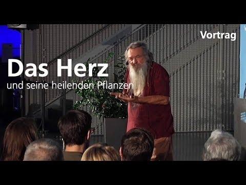 Das Herz und seine heilenden Pflanzen (Vortrag)