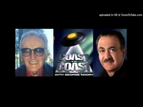 John Barbour's Hilarious Response To Being Dumped By George Noory