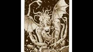 STRANGE AEONS - Childe Roland - Necronomicon.