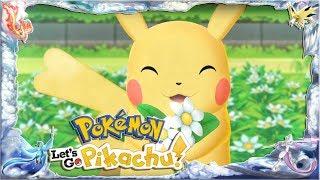 Die Top Vier & Ende.. #40 ⚡Let's Go Pikachu! | Let's Play Pokémon Nintendo Switch