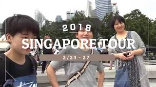 シンガポール旅行#1日目 thumbnail