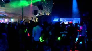 LUXOR FTC Party - DJ Vichy