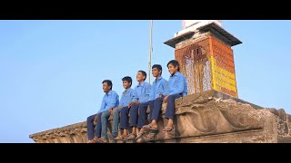 School Chale Hum | Video Song | Shaan | Hrishikesh Pandey(Concept - P. Narahari (IAS), Indore Collector Singer - Shaan Music - Hrishikesh Pandey Lyrics - Hrishikesh Pandey Song Programmed by - Aditya Dev Song ..., 2016-06-18T06:53:25.000Z)